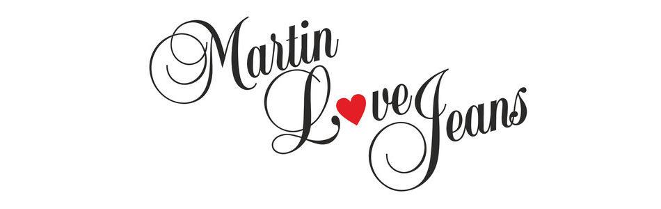 Турецкие женские джинсы «Martin Love Jeans» оптом