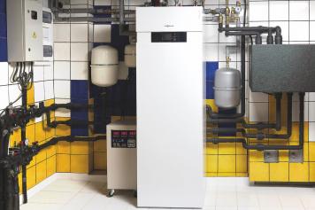 Выбор тепловых насосов в Украине — как купить недорого